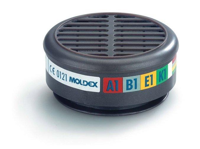 filtr moldex a1b1e1k1 8900