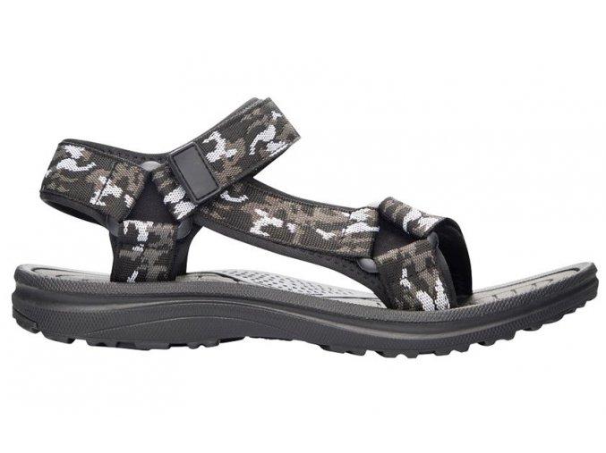 ARDON CAMO pánský trekový sandál