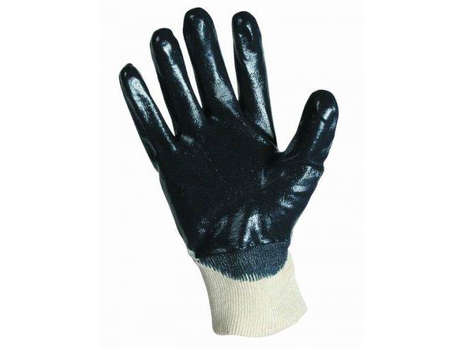 HARRIER / HOUSTON rukavice pracovní