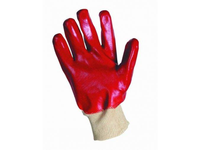 REDPOL / RICH rukavice pracovní
