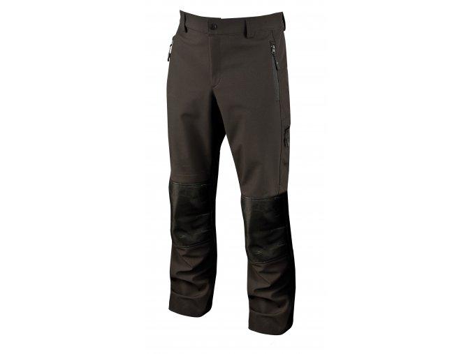 Softshelové kalhoty Phantom pánské