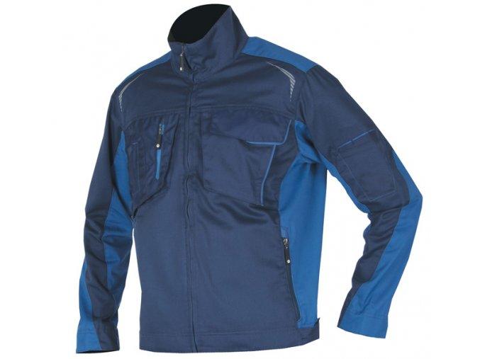R8ED+ bunda modrá