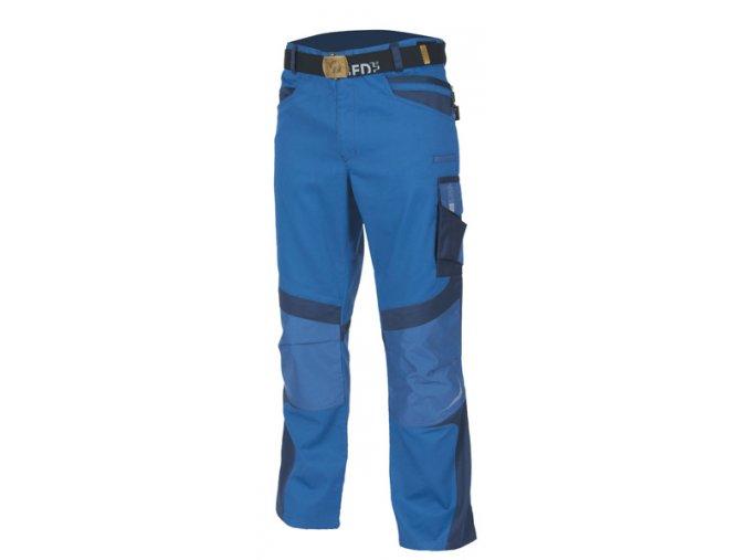 R8ED+ kalhoty pas modré