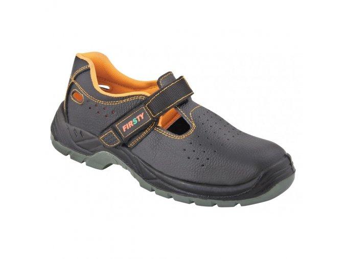 FIRSAN S1P FIRSTY sandále