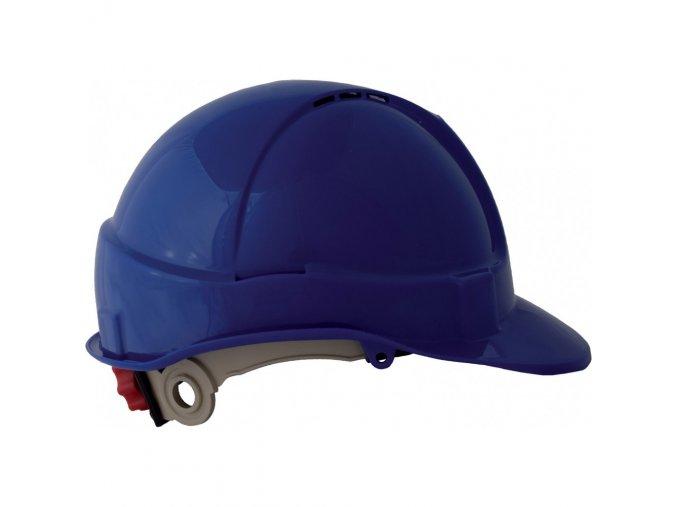 Přilba SH-1 modrá