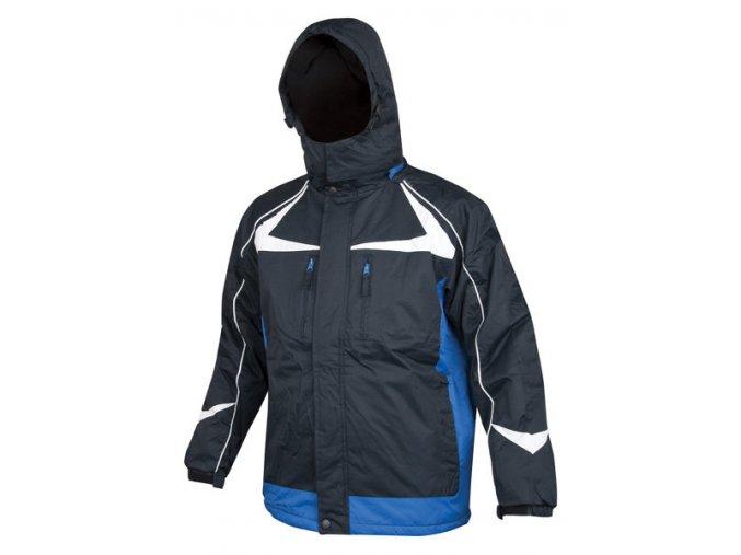 ARPAD pánská bunda modrá