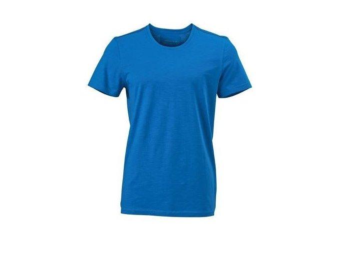 JN978 pánské triko URBAN azurové