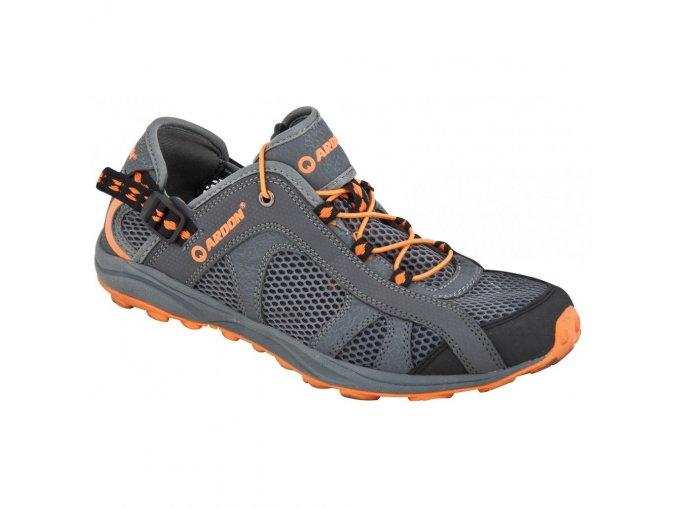 ARDON SUNSET  trekový sandál