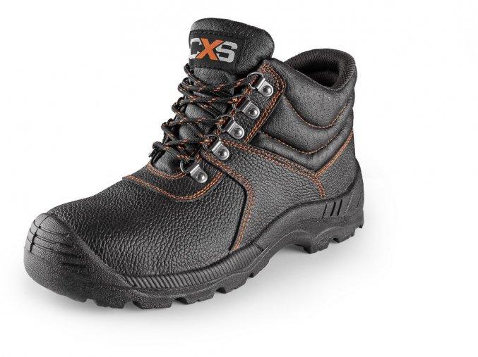 CXS STONE APATIT O1 kotníková obuv