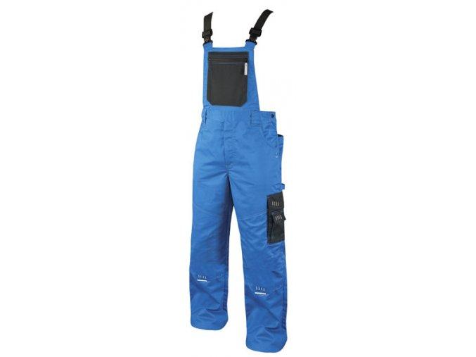 4TECH kalhoty lacl modro-černé