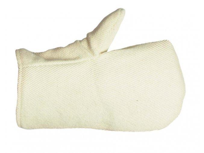 Macaw 137039 tepluodolné rukavice velikost 10