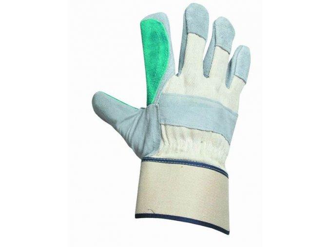 MAGPIE rukavice kombinované FALCO 10