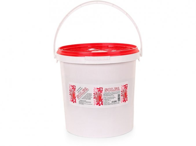 Mycí pasta SOLFA 10 kg
