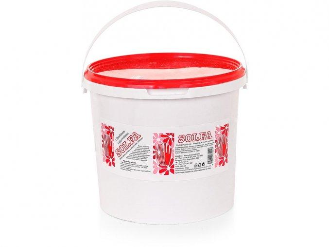 Mycí pasta SOLFA 5 kg