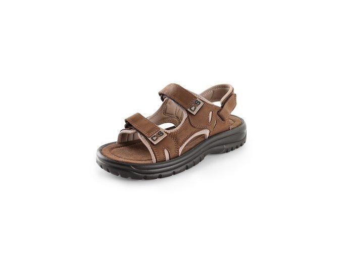 Obuv RAMON sandál