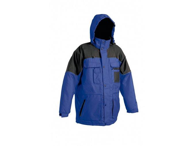 zimní bunda ULTIMO modrá