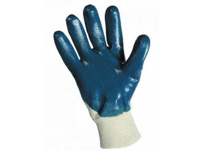 ROLLER  rukavice pracovní