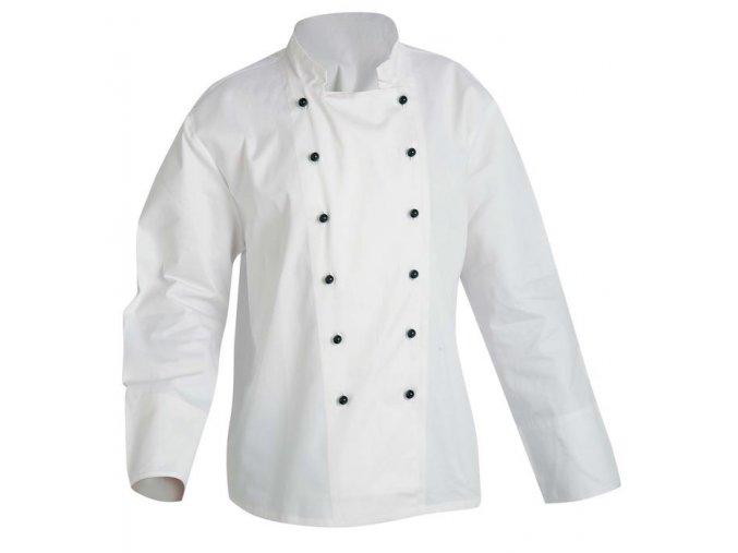 RADIM kuchařský rondon bílý