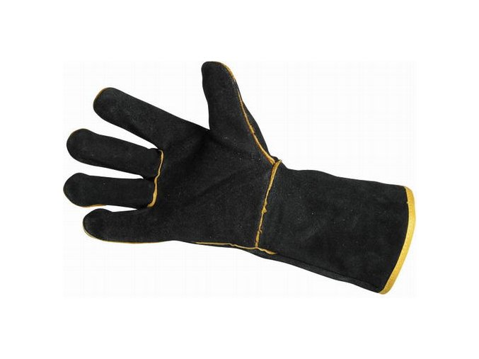 SANDPIPER celokožené pracovní rukavice v.10