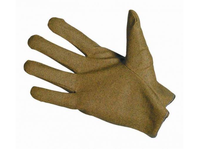 EGRET rukavice povrstvené 10