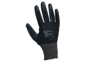BUNTING BLACK rukavice pracovní