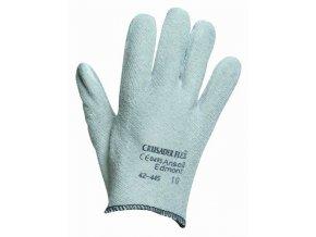 CRUSADER FLEX rukavice teploodolné v.10