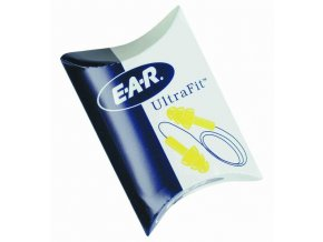 EAR Ultrafit s vláknem
