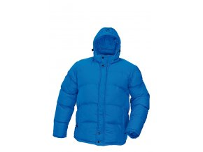 zimní bunda MESLAY modrá