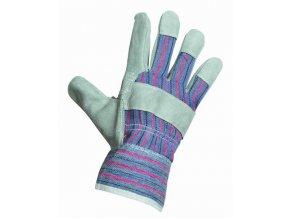GULL - GINO rukavice kombinované