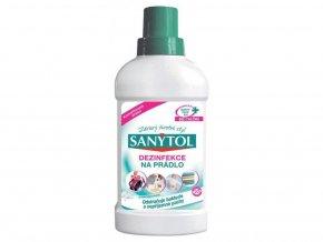 Sanytol dezinfekce na prádlo 1 L