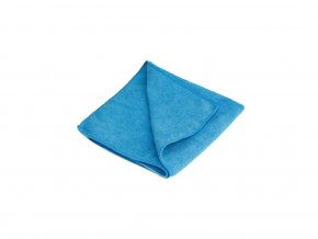 6534 1 uterka mikrovlakno modra
