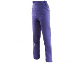 HELA dámské kalhoty modré
