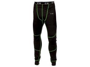 Pánské funkční spodky REWARD, černo zelené
