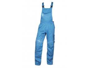 Kalhoty lacl Urban Summer modrá