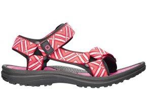 ARDON Dámský trekový sandál LILY