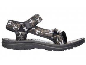 ARDON Pánský trekový sandál CAMO