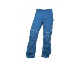 ARDON URBAN kalhoty do pasu modré  + 3 páry rukavic Petrax +