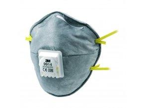 3M 9914 FFP1 respirátor