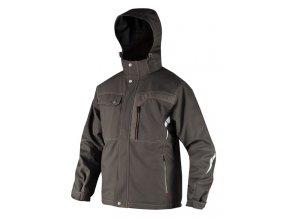 BLAKE zimní softshellová bunda