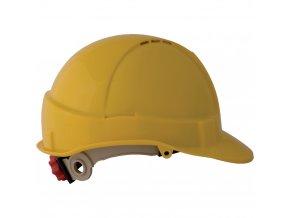 Přilba SH-1 žlutá