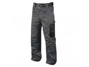 ARDON 4TECH kalhoty pas šedo-černé