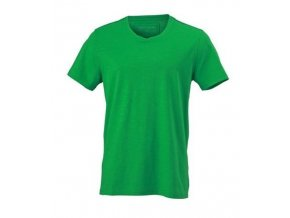 JN978 pánské triko URBAN zelené