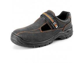 STONE NEFRIT O1 sandál