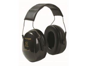 Sluchátka PELTOR H520A-407-GQ