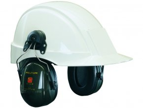 Sluchátka na přilbu PELTOR H520P3E-410-GQ