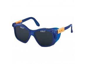 Brýle B-B 40 tmavé