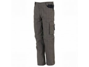 ISSA ZIP 8029 kalhoty pracovní