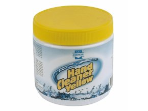 Americol Hand Cleaner Yellow 600 ml