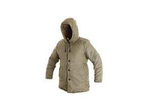 vatovaný kabát NICOLAS