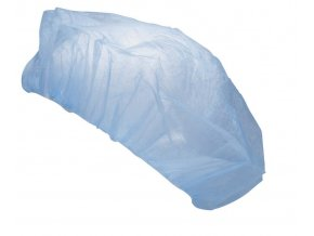 Ochrana vlasů polypropylen - bal.100 ks
